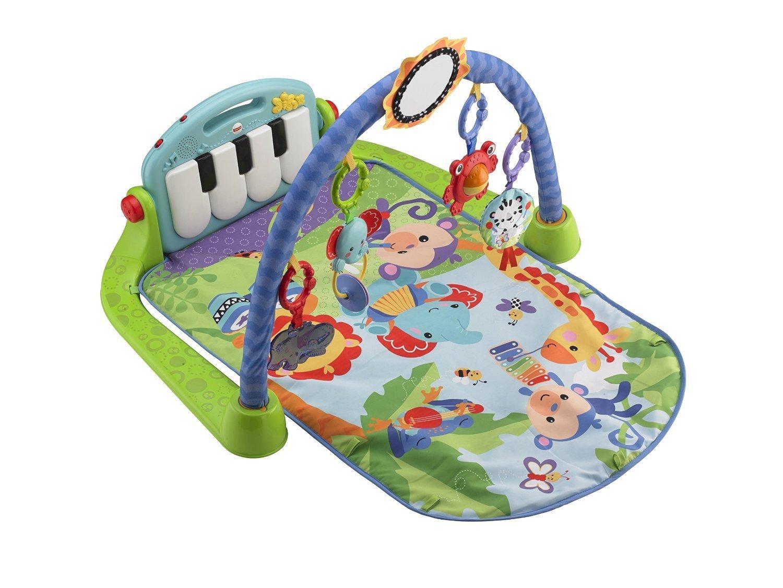 Tappeto Morbido Per Gattonare : Migliore palestrina per neonati come scegliere opinioni e prezzi
