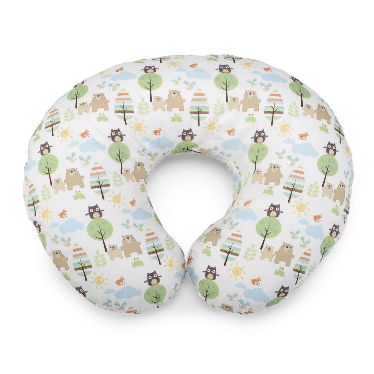 Come utilizzare il cuscino da allattamento | Mamme Magazine