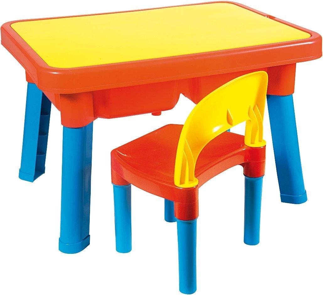 Tavolo In Plastica Con Sedie.Migliore Tavolino Per Bambini 2020 Come Scegliere Opinioni E Prezzi