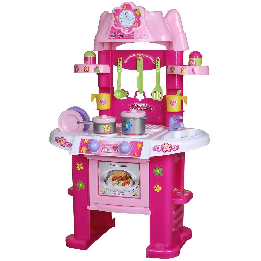 Migliore Cucina Giocattolo per Bambini 2019 - Come Scegliere ...